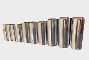 Wright Tools 10 Pcs 12 Point Socket Set 3 8 Drive Made In The Usa