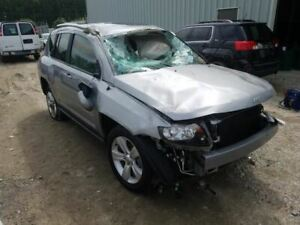 Automatic Transmission Classic Style 6 Speed Fwd Fits 14 17 Compass 1358970