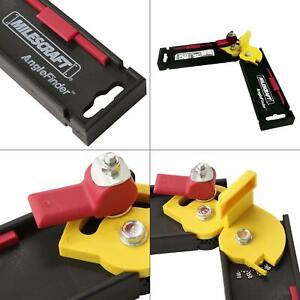 Angle Finder For Miter Saws