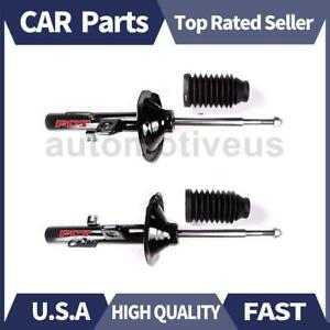 Front Strut Shocks Assembly 2 X Focus Auto Parts For Ford 2005 2007