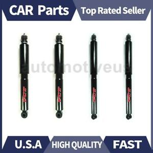 Front Rear Shock Absorber 4 X Focus Auto Parts For Ford 1992 2007