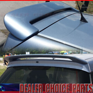 For 2003 04 05 06 07 2008 Toyota Matrix Factory Style Roof Spoiler Unpainted