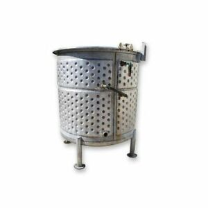 Used 740 Gallon Stainless Steel Jacketed Liquid Mix Tank