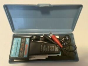 Thexton Gm Chrysler Iacv Motor Tester Part No 398 Works Perfect