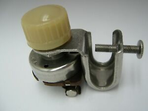 Nos Vintage Under Dash Fog Light Switch
