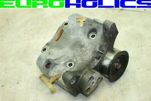 Oem Jaguar Xjr 04 07 Alternator Supercharger Belt Tensioner Pulley 2w93 6b209 ab