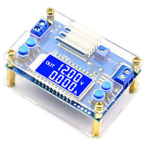 5a Dc dc Buck Step down Constant Voltage Current Lcd Power Supply Module Usa