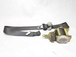 20000 2004 Chevrolet Geo Tracker Front Left Driver Seat Belt Retractor