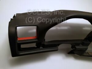 Used Bmw 1941532 Dashboard Without Vents Or Glove Compartment Door E30