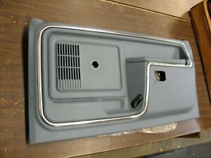 Nos Oem Ford 1980 1986 Truck Pickup Door Panel Bronco 1981 1982 1983 1984 1985 R