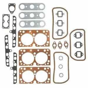Head Gasket Set Compatible With Minneapolis Moline G955 G900 G1000 G1350 Oliver