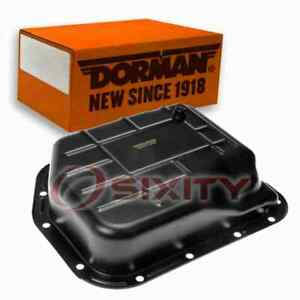 Dorman Automatic Transmission Oil Pan For 1990 1993 Dodge W250 Hard Parts Wx