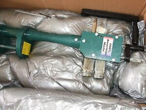 Rams Sheet Metal Crimper Beader 24 Ga