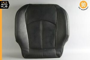 2003 Mercedes W211 E320 E500 Bottom Lower Seat Cushion Front Left Or Right Black