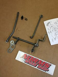 Mopar 4 Speed 1970 B Body 70 Reverse Lock Out Set Charger Roadrunner Coronet
