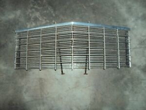 1969 Cadillac Coupe Deville Grille Grill Panel 69