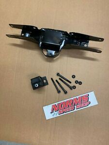 Mopar B Body Transmission Cross Member 1970 Satellite Charger 4 Speed Automatic