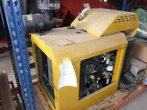 Perkins Diesel Engine 854f e34ta Complete Power Units Bandit Brush Chipper