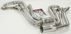 Obx Racing Sports Manifold Header Exhaust Fits With 70 81 Camaro 1 75 1 88