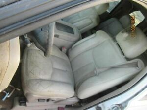 Driver Front Seat Bucket Bench Seat Opt An3 Fits 03 06 Avalanche 1500 2680715