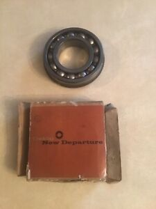 1960 1967 Chevy Truck Ser 10 30 4 Speed Transmission Main Shaft Bearing Nos