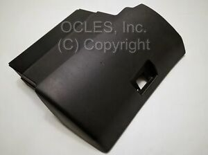 Used Bmw 1884243 Glove Compartment Bin Without Hinge E30