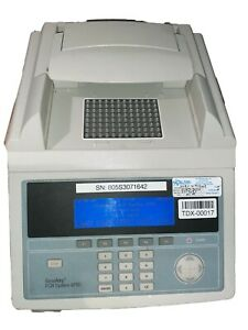 Applied Biosystems Geneamp Pcr System 9700 96 well current Calibration