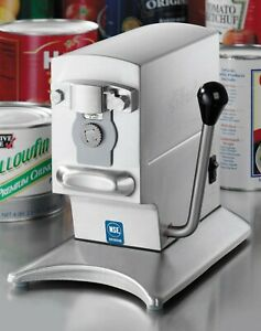 Edlund Edl270 115v Electric Can Opener Brand New