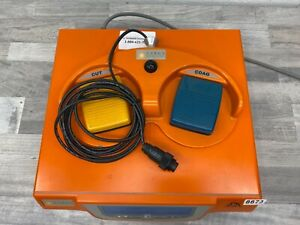Gyrus Pk System Superpulse Generator With Foot Pedals 744000 8673