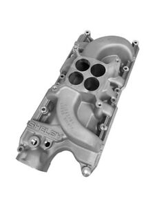 Small Block Ford Mustang shelby Intake Manifold High Performance Aluminum