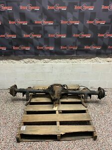 2002 Chevrolet Camaro Z28 Oem A T Rear End Differential Axle