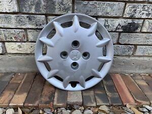 2000 2001 Honda Accord Wheel Cover Hubcap Genuine Original Oem Factory Stock Oem