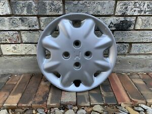 1996 1997 Honda Accord Wheel Cover Hubcap 15 44733 sv4 a100 Original Factory