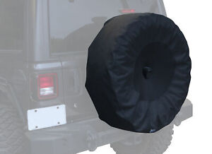 Rampage Tire Cover 33 Inch 35 Inch