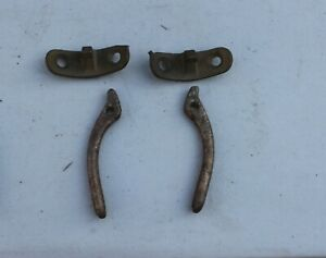 1937 1938 1939 1940 1941 42 Chevy Buick Pontiac Oldsmobile Convertible Latches