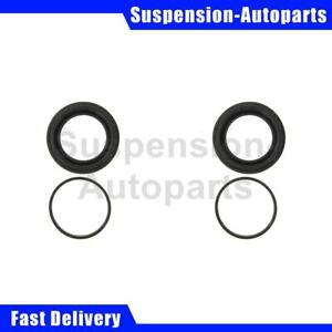 Fits Ford Mustang 1968 1973 2x Centric Parts Front Disc Brake Caliper Repair Kit