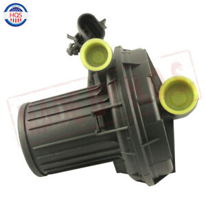 Secondary Smog Air Injection Pump For Buick Cadillac Chevy Gmc Oldsmobile 4 2l