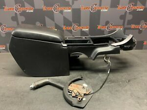 2006 Pontiac Gto Oem Center Console