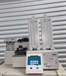 Titertek Berthold Zoom Ht Microplate Coating System With Dispense Module