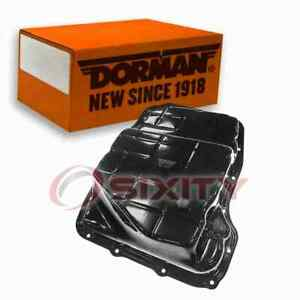 Dorman Automatic Transmission Oil Pan For 2010 Ram 2500 Hard Parts Xp