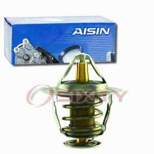 Aisin Engine Coolant Thermostat For 1995 2001 Honda Prelude 2 2l L4 Cooling Sg
