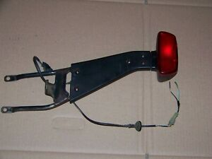 Geo Tracker Suzuki Sidekick Third Brake Light Two Door Convertible