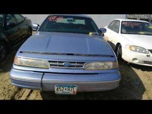 Speedometer Analog Head Only 120 Mph Fits 95 Crown Victoria 274567