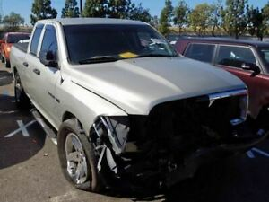 Seat Belt Front Quad Cab Bucket Seat Driver Fits 09 12 Dodge 1500 Pickup 416994