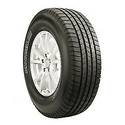 4 New 275 60r20 Michelin Defender Ltx M s Tire 2756020