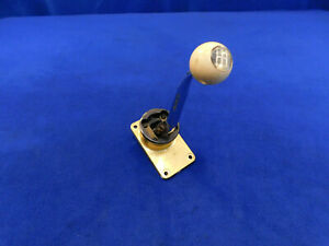Ford Mustang Hurst T5 T45 Manual Shifter Good Used Take Out A27