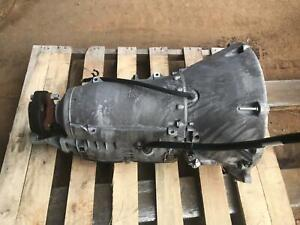 11 18 Dodge Challenger Charger 5 7l Automatic Transmission Assembly 42k Miles