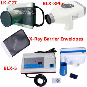 Dental X ray Machine Lk c27 Blx 5 Blx 8plus 300 Barrier Envelopes Size 2