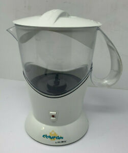 Mr Coffee Cocomotion 4 Cup Hot Chocolate Cocoa Maker Machine