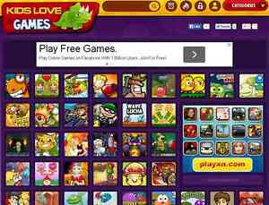 Automated Turnkey Online Games Website Free Hosting